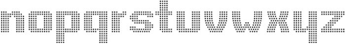 CA VivaLasVegasDay Thin otf (100) Font LOWERCASE
