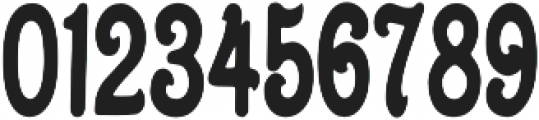 CacaoPlain otf (400) Font OTHER CHARS