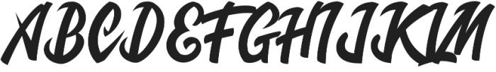 Cadass otf (400) Font UPPERCASE