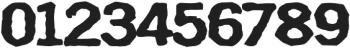 Cake Pro AOE Regular otf (400) Font OTHER CHARS