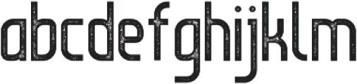 Cakehtreuks otf (400) Font LOWERCASE