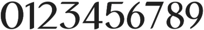 Calaiso Regular otf (400) Font OTHER CHARS