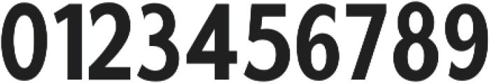 Calderock Regular otf (400) Font OTHER CHARS