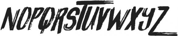 California Medium ttf (500) Font UPPERCASE