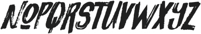 California Medium ttf (500) Font LOWERCASE
