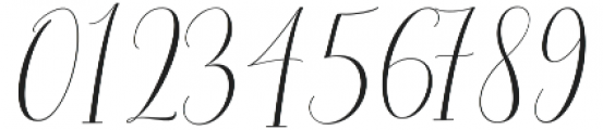 Callem Script otf (400) Font OTHER CHARS