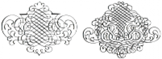 Calligraphia Latina 3 Regular ttf (400) Font LOWERCASE