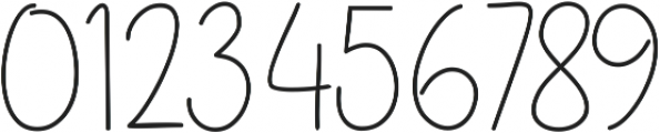 Cambridge ttf (400) Font OTHER CHARS