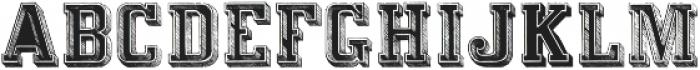Campi ttf (400) Font LOWERCASE