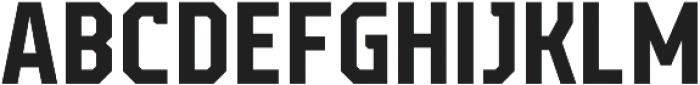 Campione Neue Sans SemiBold otf (600) Font UPPERCASE