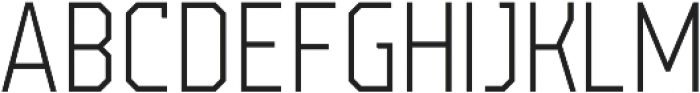 Campione Neue Sans Variable ttf (400) Font UPPERCASE