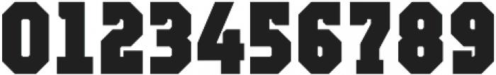 Campione Neue Serif Black otf (900) Font OTHER CHARS