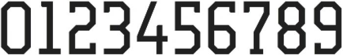Campione Neue Serif Light otf (300) Font OTHER CHARS