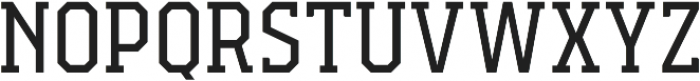 Campione Neue Serif Light otf (300) Font LOWERCASE