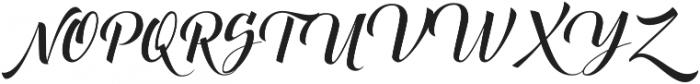 Canela Bark Bold otf (700) Font UPPERCASE