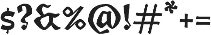 Canilari Std Bold otf (700) Font OTHER CHARS