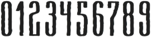 Cansum Hand 25 Hand Regular otf (400) Font OTHER CHARS