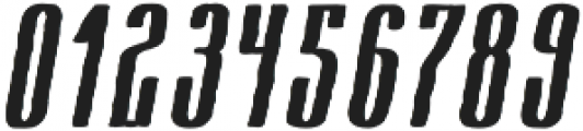Cansum Hand Half otf (300) Font OTHER CHARS
