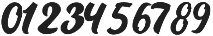 Cantana otf (400) Font OTHER CHARS