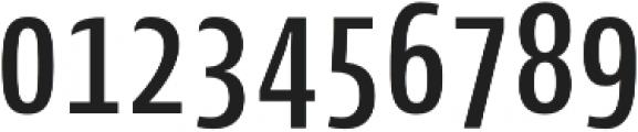 CantigaCnd Medium otf (500) Font OTHER CHARS