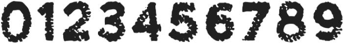 Canvas Tiny Sans otf (400) Font OTHER CHARS