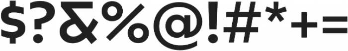 Caprina Medium otf (500) Font OTHER CHARS