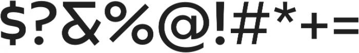 Caprina otf (400) Font OTHER CHARS