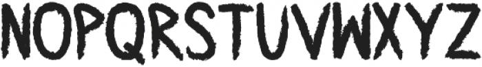 Carbonica ttf (400) Font UPPERCASE