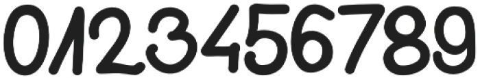 Cardamine Medium otf (500) Font OTHER CHARS