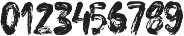 Cardus Vector Regular otf (400) Font OTHER CHARS