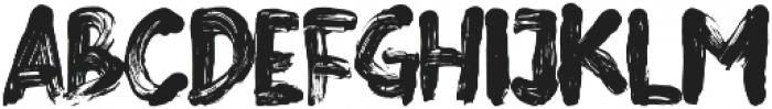 Cardus Vector Regular otf (400) Font UPPERCASE