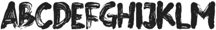 Cardus Vector Regular otf (400) Font LOWERCASE