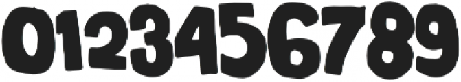 Cardust Regular otf (400) Font OTHER CHARS