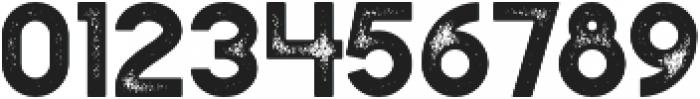 Caredrock 03 otf (400) Font OTHER CHARS