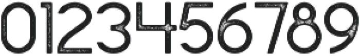 Caredrock Light 01 otf (300) Font OTHER CHARS