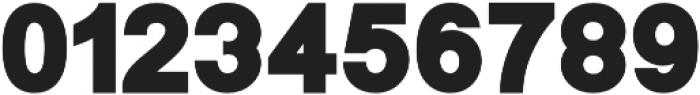 Carefaq otf (400) Font OTHER CHARS