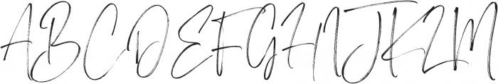 Carlinet otf (400) Font UPPERCASE