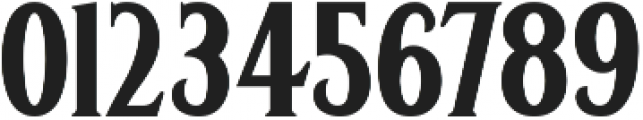 Carlingford Carlingford Regular ttf (400) Font OTHER CHARS