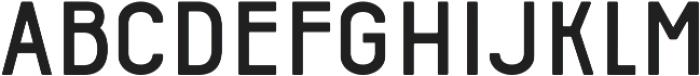 Carnot ttf (400) Font LOWERCASE