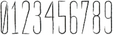 Carpathia ttf (400) Font OTHER CHARS