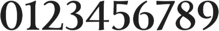 Carrig Pro Medium otf (500) Font OTHER CHARS
