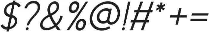 Carrol Bold otf (700) Font OTHER CHARS