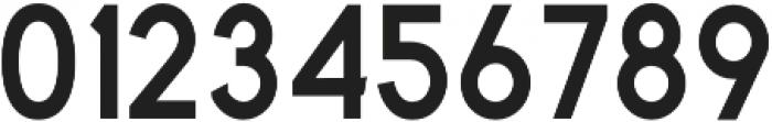Carrol Regular otf (400) Font OTHER CHARS