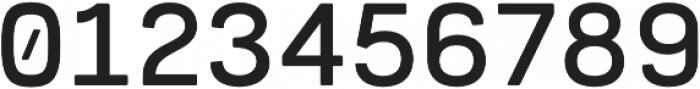 Cartograph Sans CF Demi Bold otf (600) Font OTHER CHARS