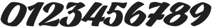Casat Cap Bold otf (700) Font OTHER CHARS