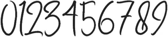 Casella otf (400) Font OTHER CHARS