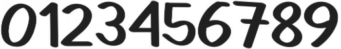Casparilla otf (400) Font OTHER CHARS