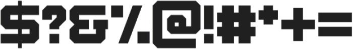 Cassandra PW Regular otf (400) Font OTHER CHARS