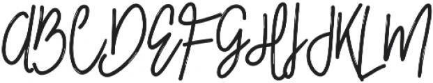 Casses otf (400) Font UPPERCASE