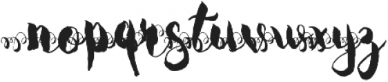 Cassiopea BE3 otf (400) Font UPPERCASE